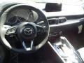 Mazda CX-5 Grand Touring AWD Jet Black Mica photo #3