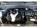 Hyundai Santa Fe Sport 2.0T AWD Juniper Green photo #31