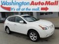 Nissan Rogue SL AWD Phantom White photo #1