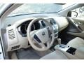 Nissan Murano SV AWD Pearl White photo #10