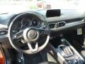 Mazda CX-5 Touring AWD Soul Red Crystal Metallic photo #3