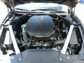 Kia Stinger GT1 AWD Panthera Metal photo #10