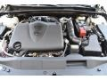 Toyota Avalon Limited Wind Chill Pearl photo #33
