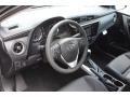 Toyota Corolla SE Black Sand Pearl photo #13