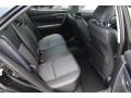 Toyota Corolla SE Black Sand Pearl photo #27