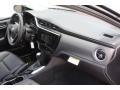 Toyota Corolla SE Black Sand Pearl photo #29