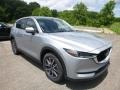 Mazda CX-5 Grand Touring AWD Sonic Silver Metallic photo #3