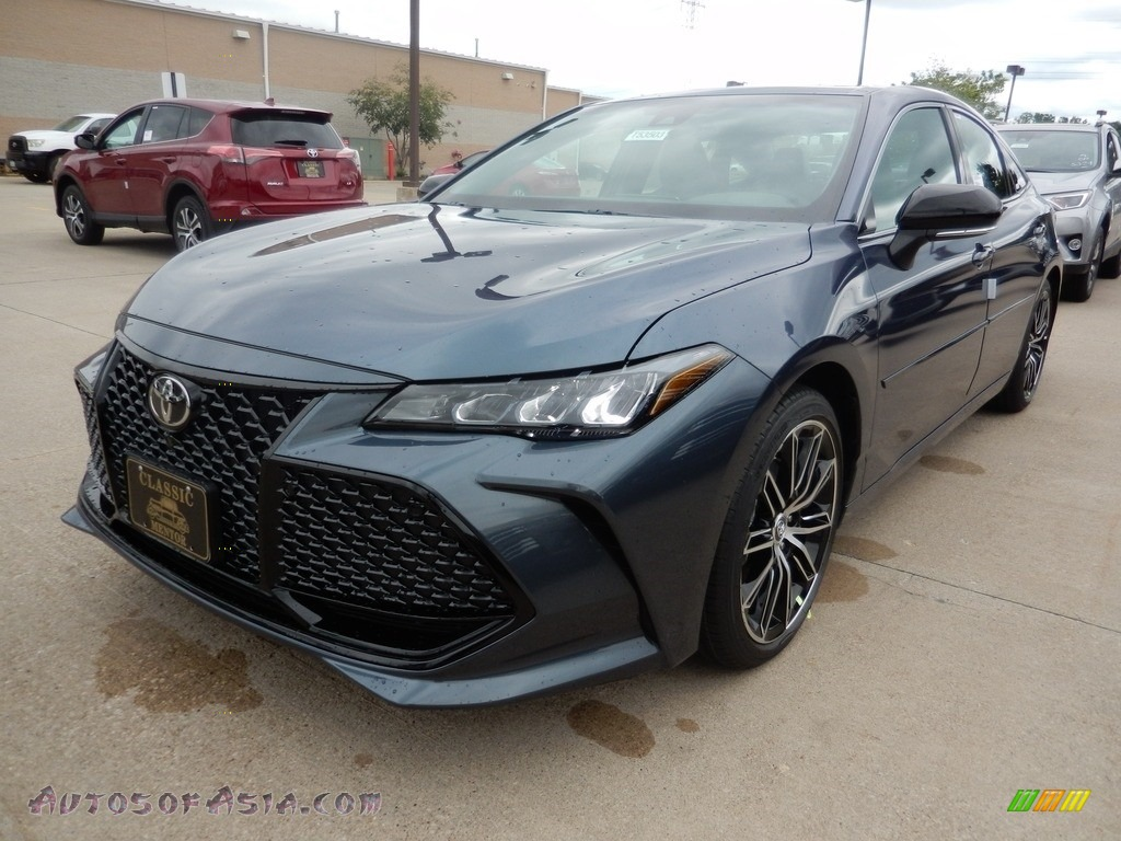 2019 Avalon XSE - Parisian Night Pearl / Gray photo #1