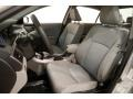 Honda Accord LX Sedan Alabaster Silver Metallic photo #6