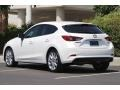 Mazda MAZDA3 Touring 5 Door Snowflake White Pearl Mica photo #8