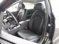 Hyundai Sonata Limited Phantom Black photo #18