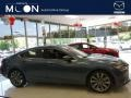 Mazda Mazda6 Grand Touring Reserve Blue Reflex Mica photo #1