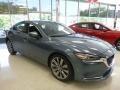 Mazda Mazda6 Grand Touring Reserve Blue Reflex Mica photo #2