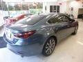 Mazda Mazda6 Grand Touring Reserve Blue Reflex Mica photo #4