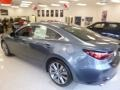 Mazda Mazda6 Grand Touring Reserve Blue Reflex Mica photo #5