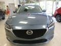 Mazda Mazda6 Grand Touring Reserve Blue Reflex Mica photo #7