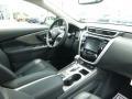 Nissan Murano Platinum AWD Pearl White photo #11