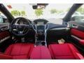 Acura TLX A-Spec Sedan Crystal Black Pearl photo #8