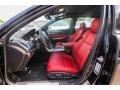 Acura TLX A-Spec Sedan Crystal Black Pearl photo #18