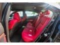 Acura TLX A-Spec Sedan Crystal Black Pearl photo #20