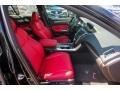 Acura TLX A-Spec Sedan Crystal Black Pearl photo #25