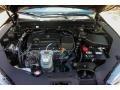 Acura TLX A-Spec Sedan Crystal Black Pearl photo #26
