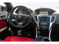 Acura TLX A-Spec Sedan Crystal Black Pearl photo #27