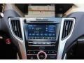 Acura TLX A-Spec Sedan Crystal Black Pearl photo #30