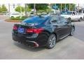Acura TLX V6 Sedan Crystal Black Pearl photo #7