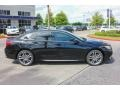 Acura TLX V6 Sedan Crystal Black Pearl photo #8