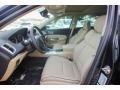 Acura TLX V6 Sedan Crystal Black Pearl photo #20