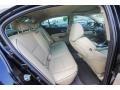 Acura TLX V6 Sedan Crystal Black Pearl photo #25