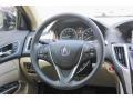 Acura TLX V6 Sedan Crystal Black Pearl photo #30