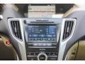 Acura TLX V6 Sedan Crystal Black Pearl photo #32