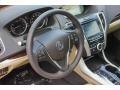 Acura TLX V6 Sedan Crystal Black Pearl photo #42