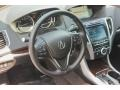 Acura TLX V6 Sedan Platinum White Pearl photo #39