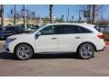 Acura MDX Technology SH-AWD White Diamond Pearl photo #4