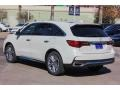 Acura MDX Technology SH-AWD White Diamond Pearl photo #5