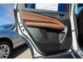 Acura MDX Technology SH-AWD White Diamond Pearl photo #17