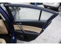 Mazda MAZDA3 i Grand Touring 4 Door Sky Blue Mica photo #19