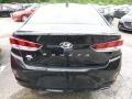 Hyundai Sonata SE Phantom Black photo #7