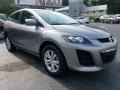 Mazda CX-7 s Touring Liquid Silver Metallic photo #8