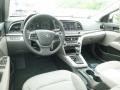 Hyundai Elantra SEL Symphony Silver photo #10