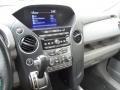 Honda Pilot EX-L 4WD Taffeta White photo #14
