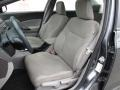 Honda Civic EX Sedan Polished Metal Metallic photo #11