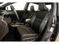 Honda Accord Sport Sedan Modern Steel Metallic photo #5