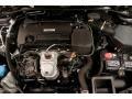 Honda Accord Sport Sedan Modern Steel Metallic photo #16