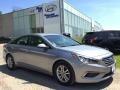 Hyundai Sonata SE Shale Gray Metallic photo #1