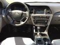 Hyundai Sonata SE Shale Gray Metallic photo #12