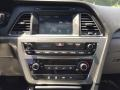 Hyundai Sonata SE Shale Gray Metallic photo #13